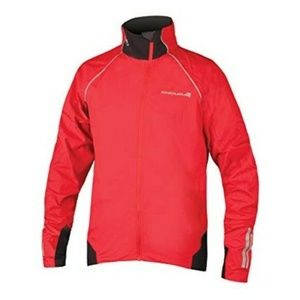 NEW Endura Helium Waterproof Cycling Rain Jacket M